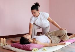Học Massage Thái